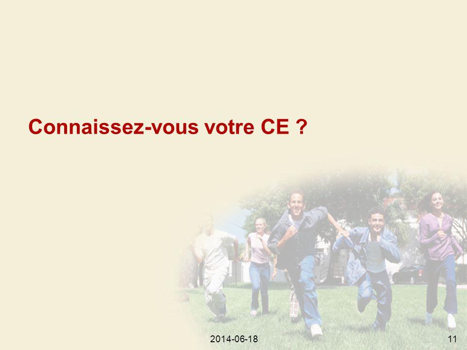 2014-06-1811 Connaissez-vous votre CE