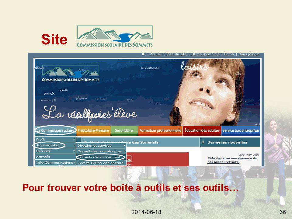 2014-06-1866 Site Pour trouver votre boîte à outils et ses outils…