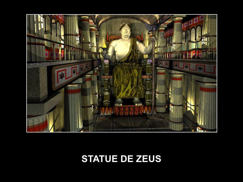 Enfin, il fut définitivement détruit en 399 de notre ère, comme tous les autres temples païens, sous les règnes des empereurs Arcadius et Honorius : t