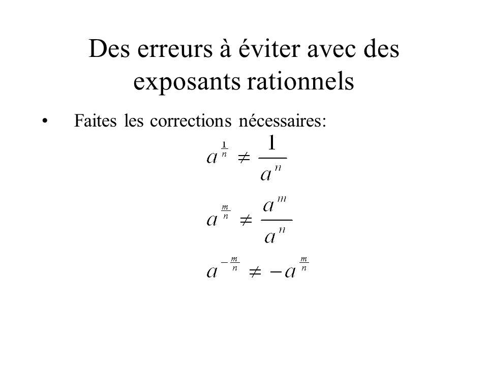 Exemple Résous.