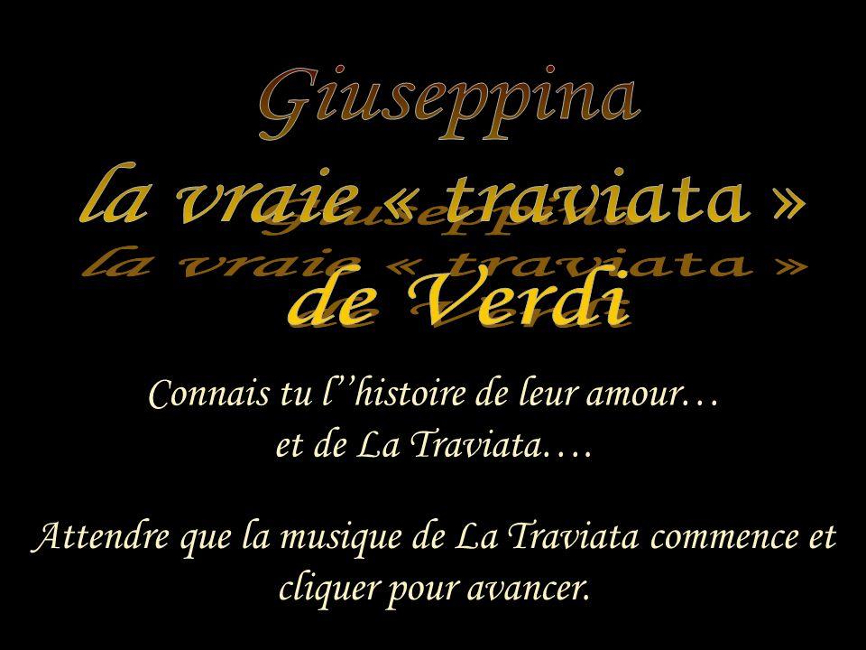 « Les difficultés de l'existence et les incompréhensions rencontrées pendant sa jeunesse avaient laissé à Verdi un caractère renfermé et taciturne.
