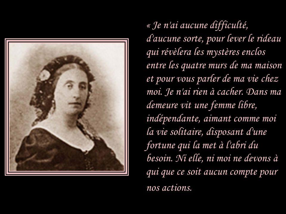 Il s'agit également de l'une des plus importantes, car elle est extrêmement révélatrice de la mentalité de Verdi et qu'elle aurait pu être écrite par