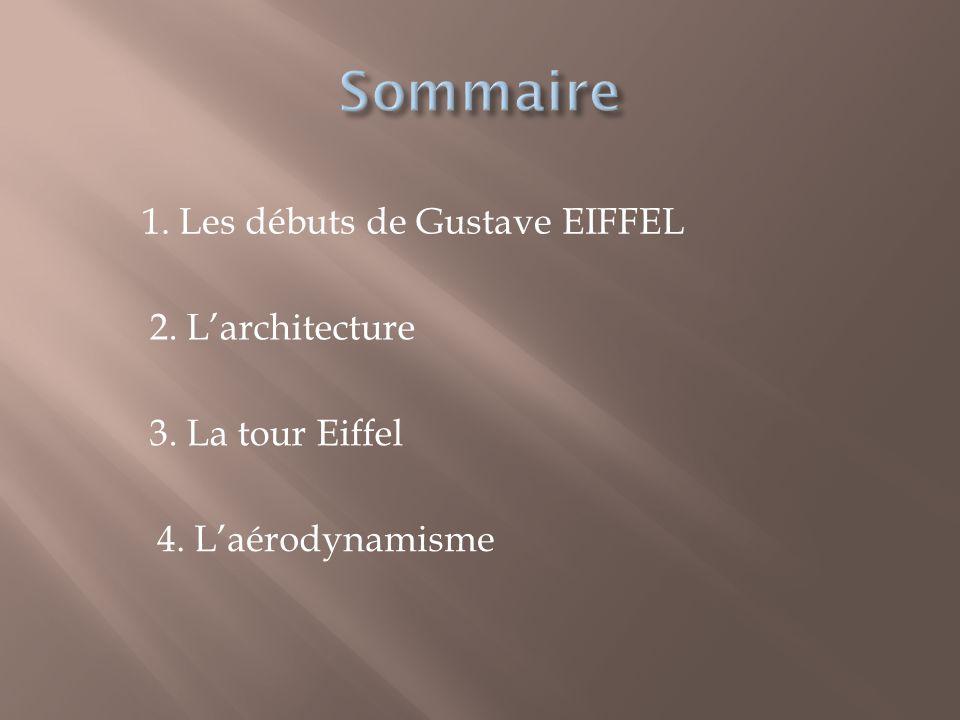  Né le 15 décembre 1832 à Dijon  Pionnier de l'architecture métallique