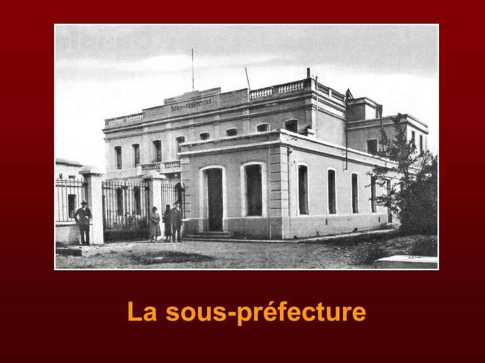 Le carrefour des 4 horloges et la rue Prudon