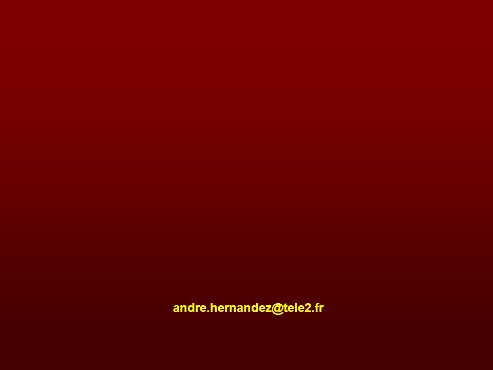 Diaporama réalisé par André Hernandez – Août 2005 Musique : Yesterday Orchestre : Clyde Borly