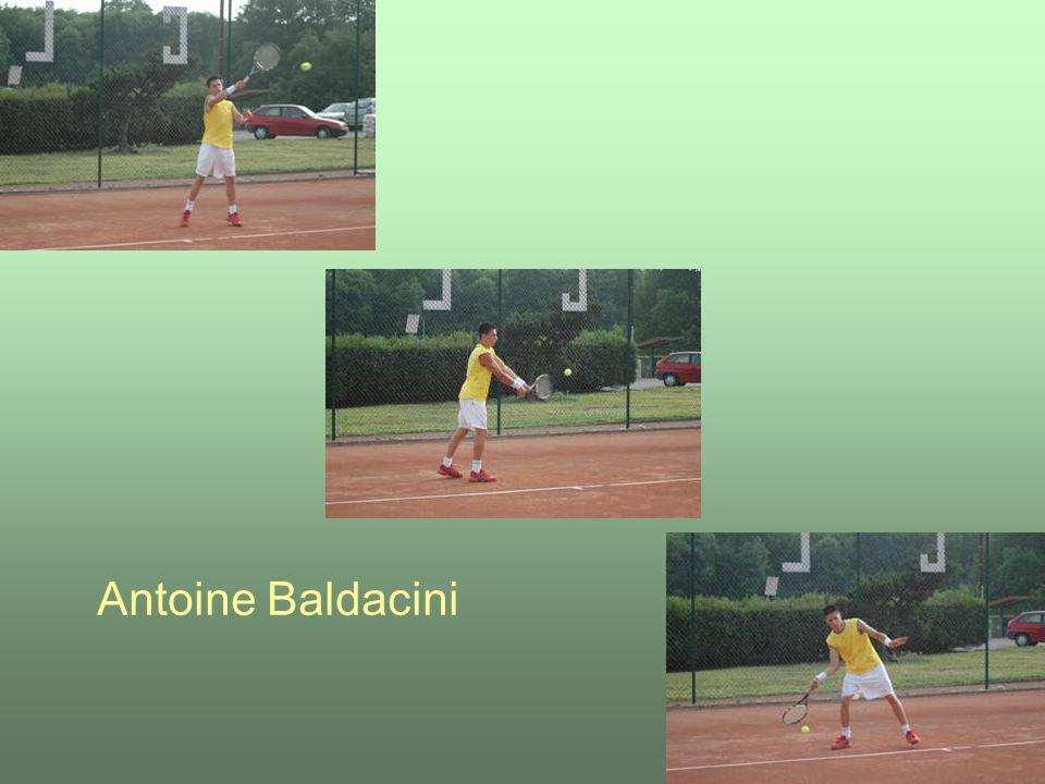 Antoine Baldacini