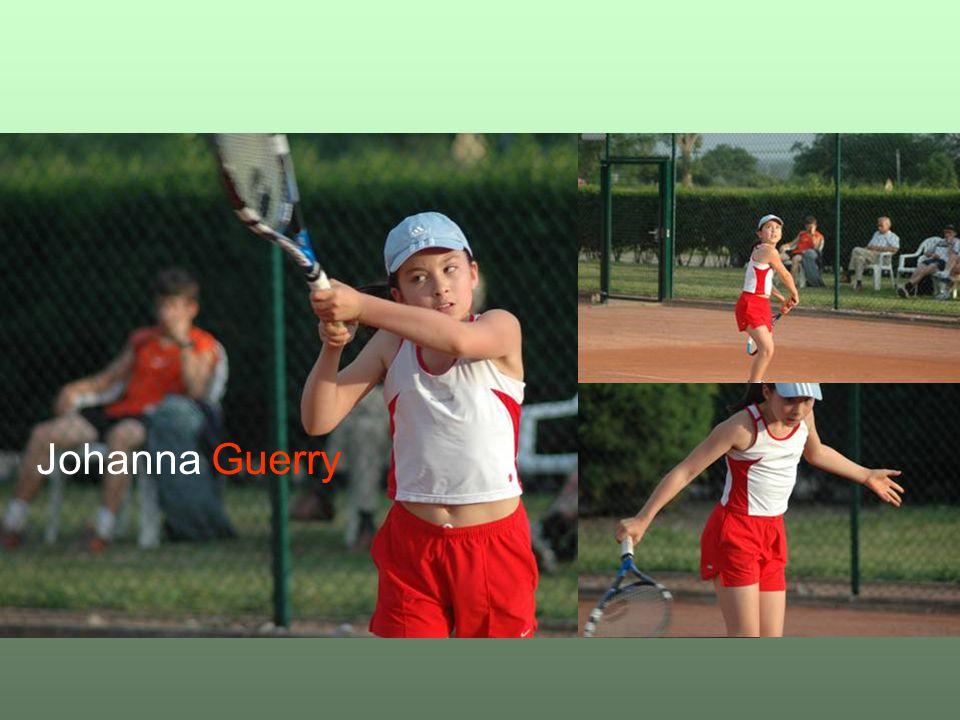 Johanna Guerry