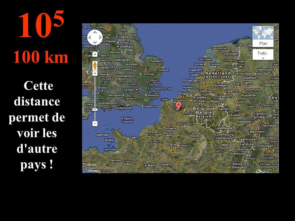 Toujours notre village et ses alentours ! 10 4 10 km