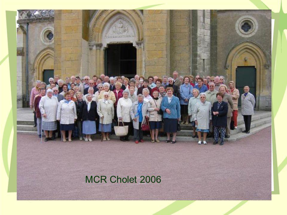 MCR Cholet 2006