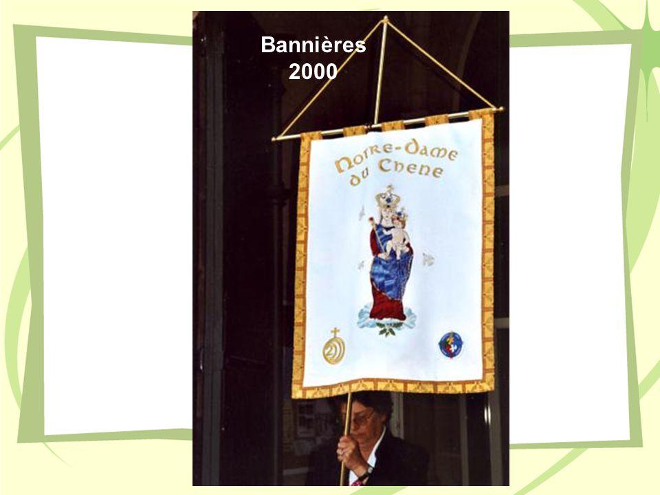 Bannières 2000