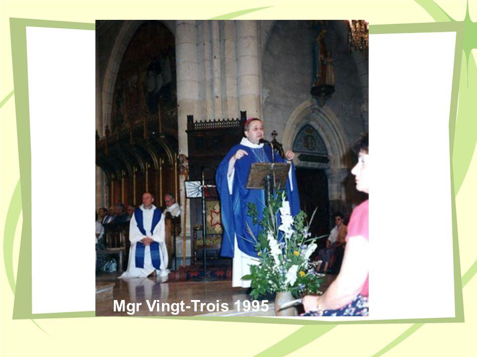 Mgr Vingt-Trois 1995