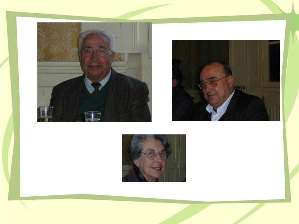 Le chêne et le rosaire 2009