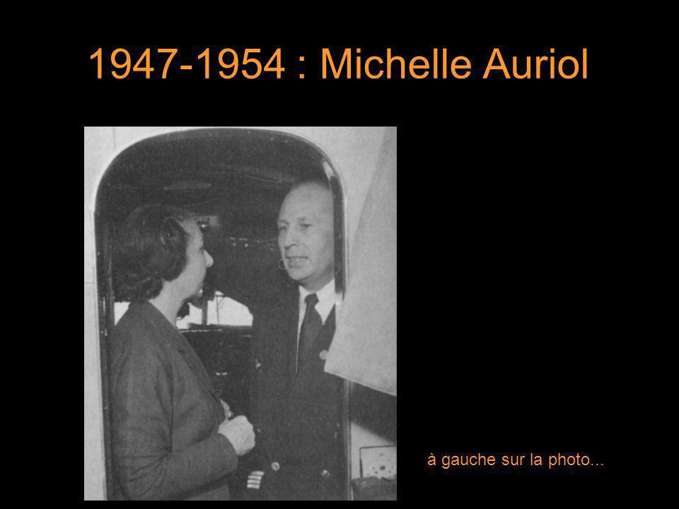 3 1954-1955 : Germaine Coty 3 à gauche sur la photo...