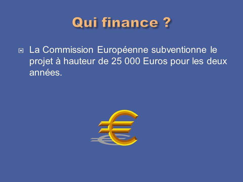  C'est un projet européen multilatéral à visée linguistique, culturelle et citoyenne.  Il permet les échanges entre des établissements scolaires en
