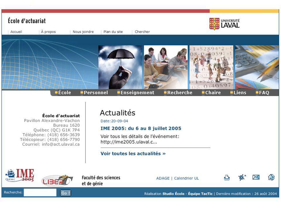www.ulaval.ca 17