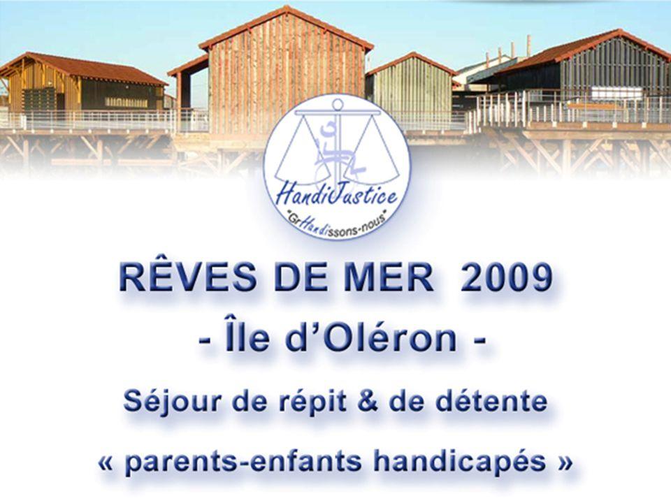  Lundi 26 Octobre 2009 :  Accueil des familles;  Dîner;  Présentation du séjour et des activités;