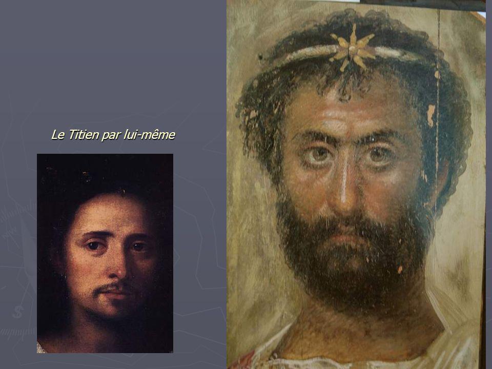 Le Titien par lui-même