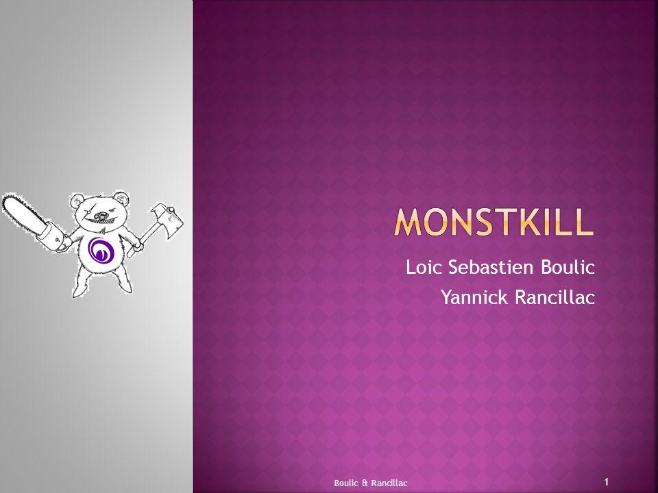 Loic Sebastien Boulic Yannick Rancillac 1 Boulic & Rancillac