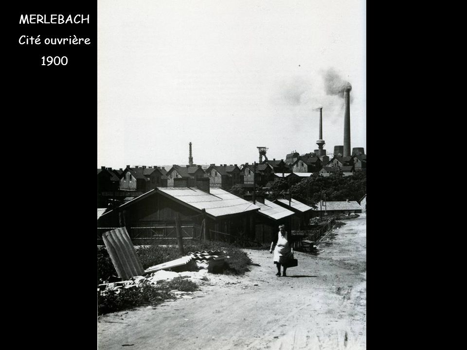 Au sommet du Hohneck 1900