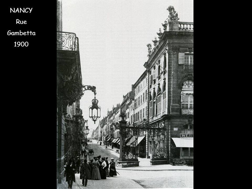 NANCY PLACE STAN 1900