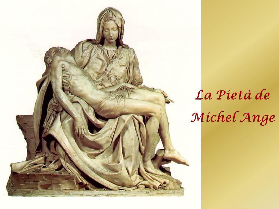 Le jugement dernier Fresque de Michel Ange Dans la Chapelle Sixtine