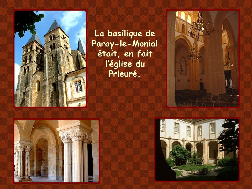 Le circuit des églises romanes du Brionnais, cette petite région du sud de la Bourgogne, comporte encore neuf églises principales que nous allons déco