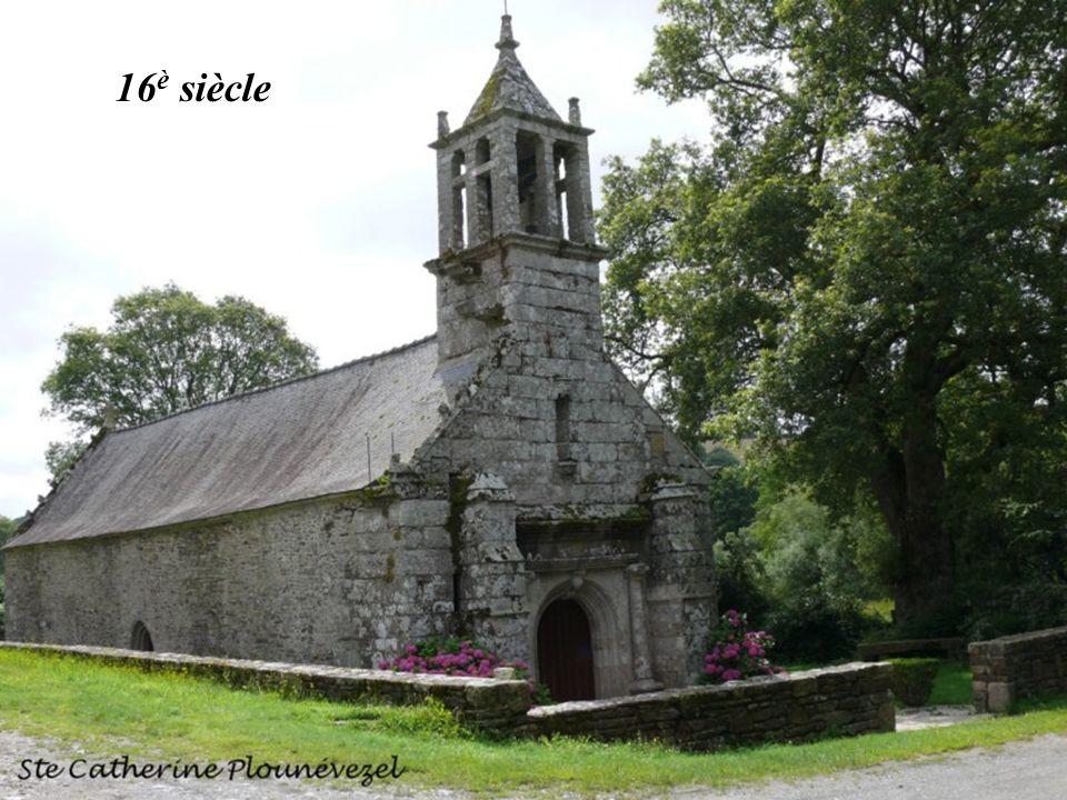 …des chapelles… ici 1532