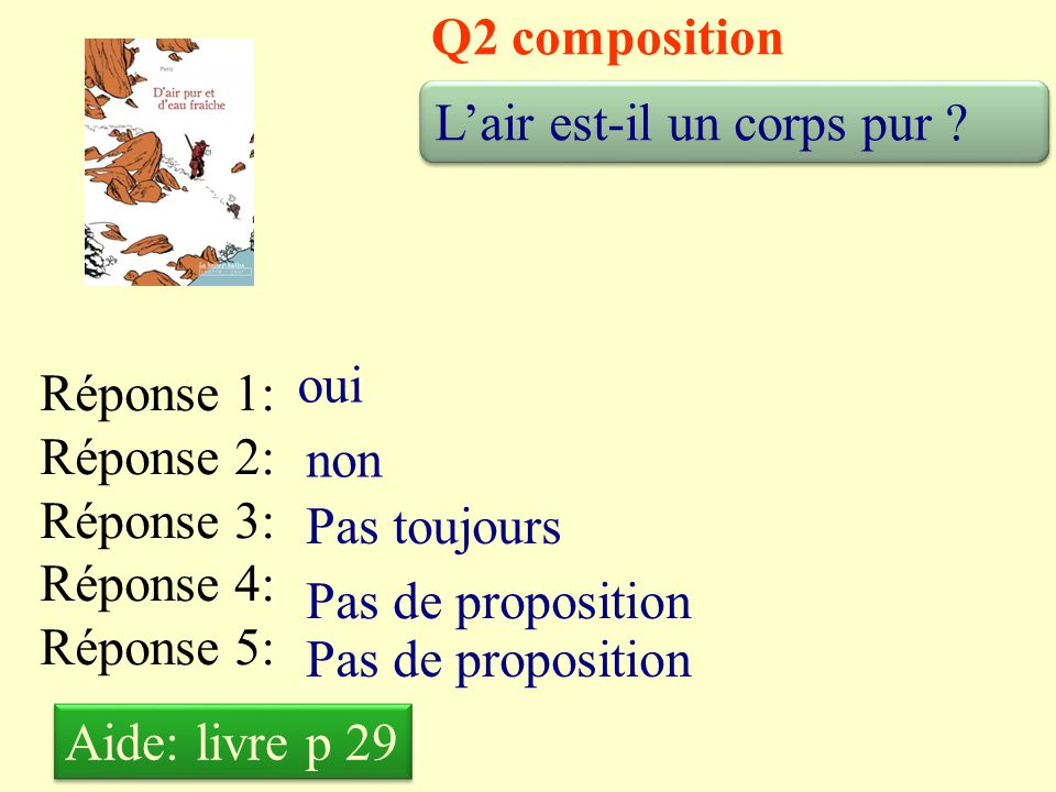 Q1 âge Quel est l'âge approximatif de notre planète .