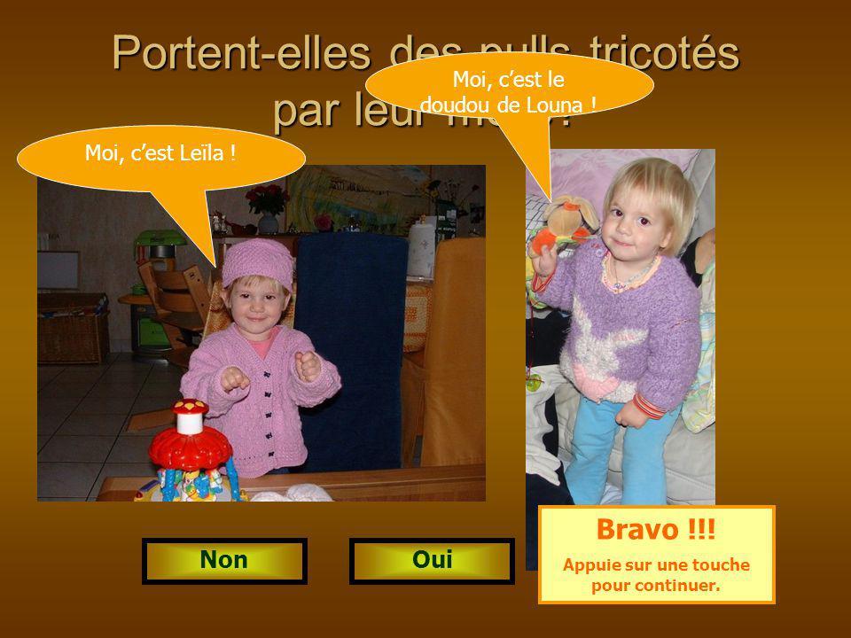 Qui ne peut pas manger de crème de marron? Notre oncle EtienneLeïla, Lucille et Louna Bravo !!! Il n'y a pas de crème de marron au Portugal. Appuie su