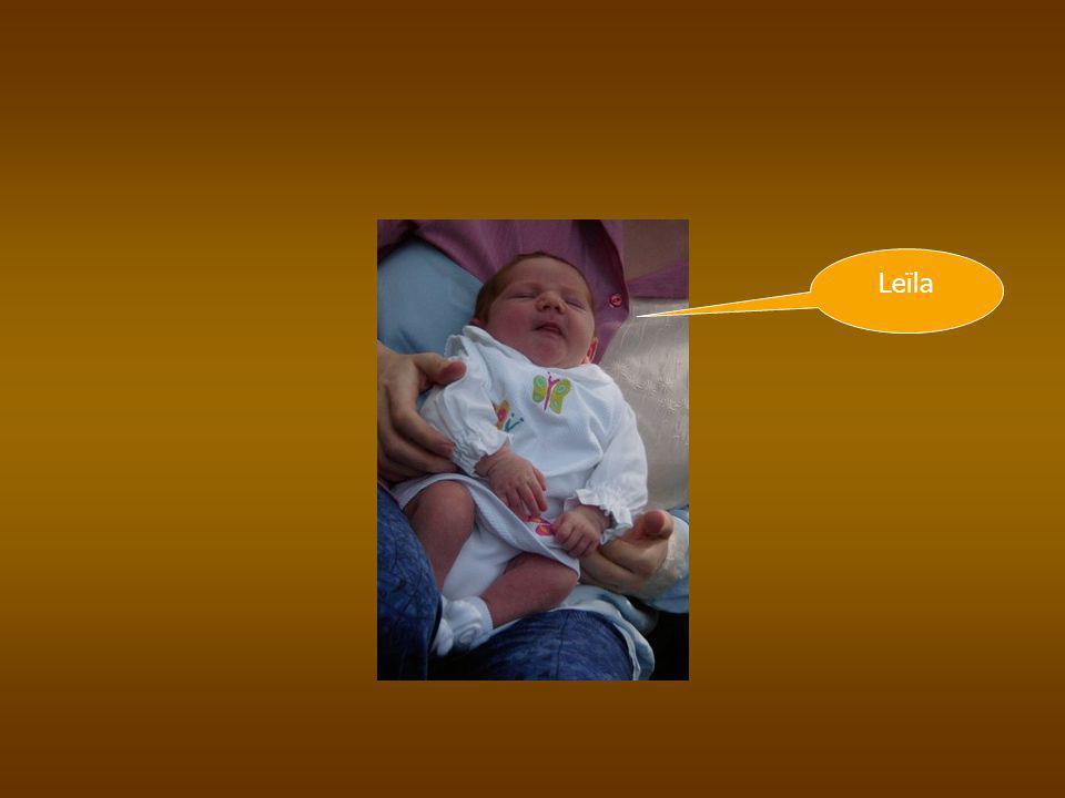 Travaux pratiques Sur les images suivantes, crie très fort les prénoms des filles avant que la réponse apparaisse.