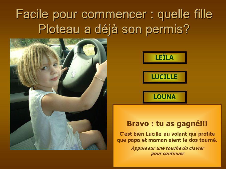 Lëïla Lucille