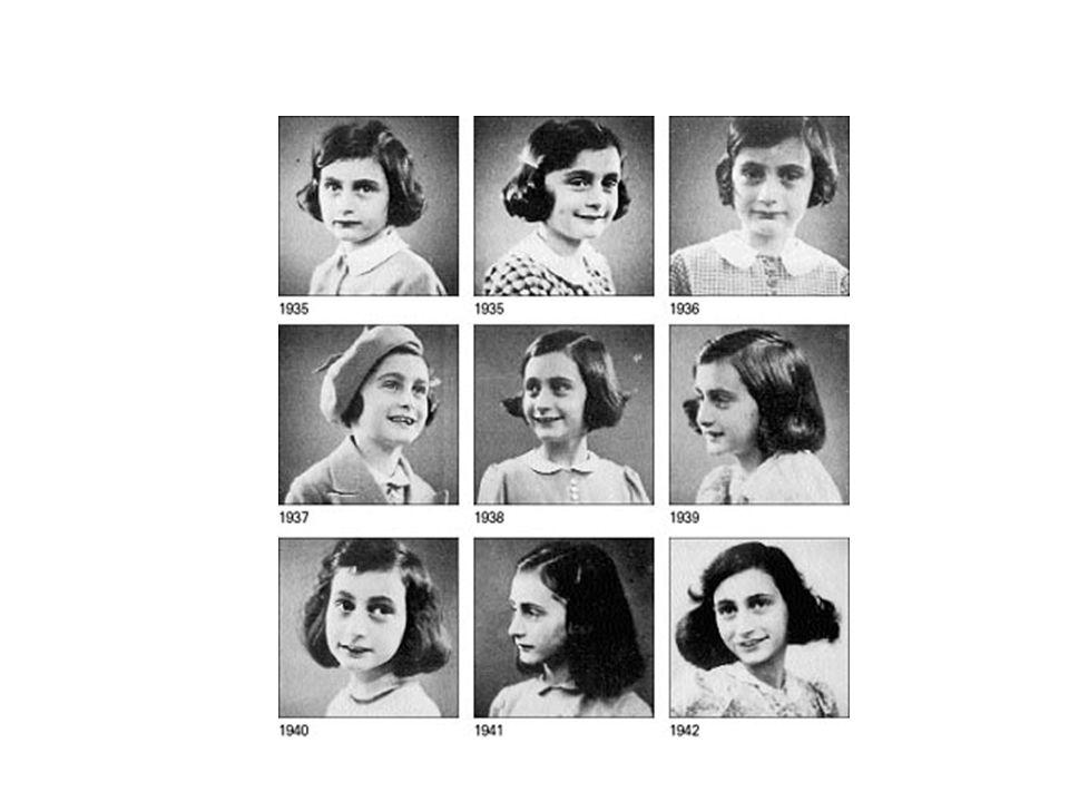 Petite enfance en Allemagne • Naissance : 12 juin 1929