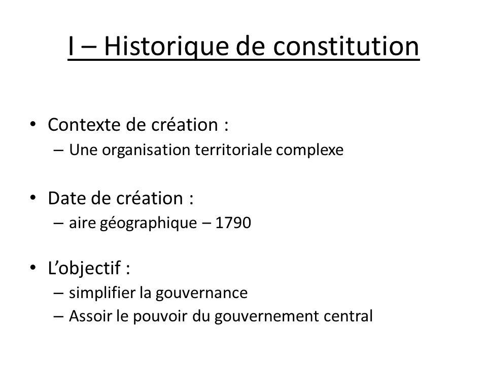 II – Le département de l'Herault Préfet : Claude BALAND 49 conseillers généraux et cantons Une échelle pertinente pour l'application de la reforme territoriale .