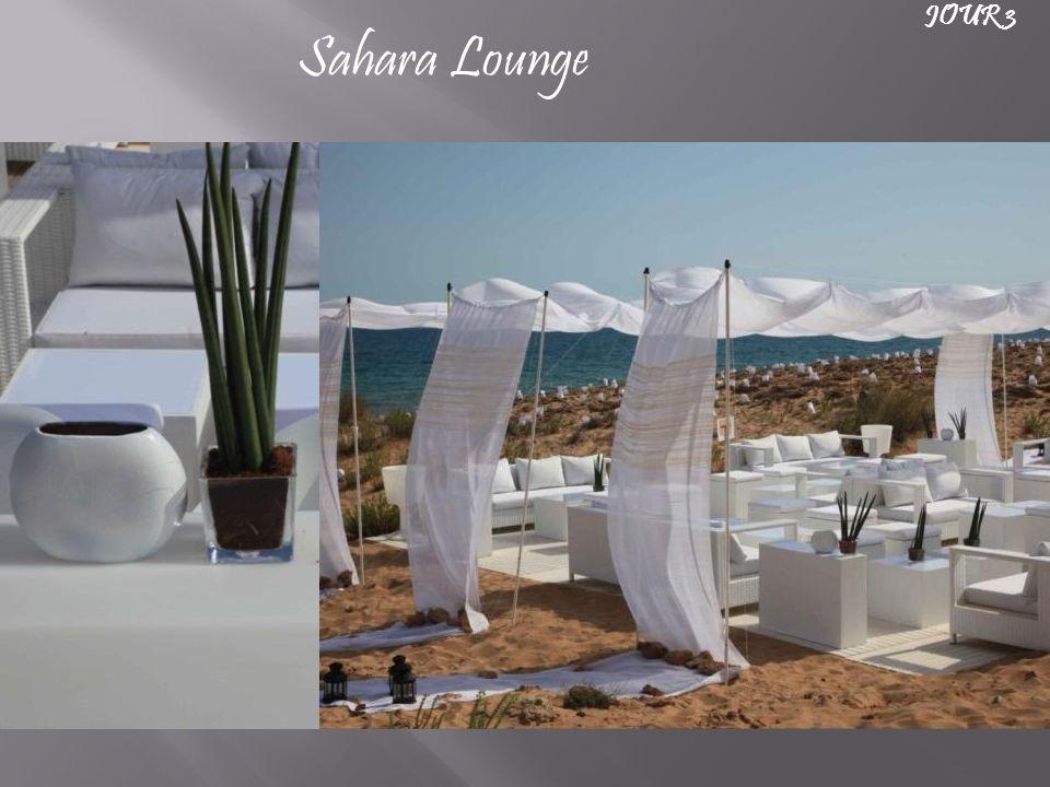 JOUR 3 Sahara Lounge