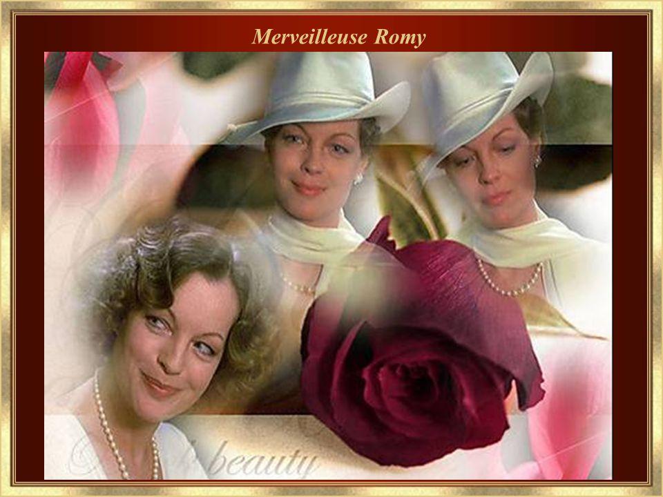 Dans la nuit du 28 au 29 mai 1982 Romy Schneider Mourait chez elle d'un arrêt cardiaque à l'âge de 43 ans alors qu'elle venait d'achever son Soixantième film « La passante du sans soucis » On ne t'oubliera jamais !!!