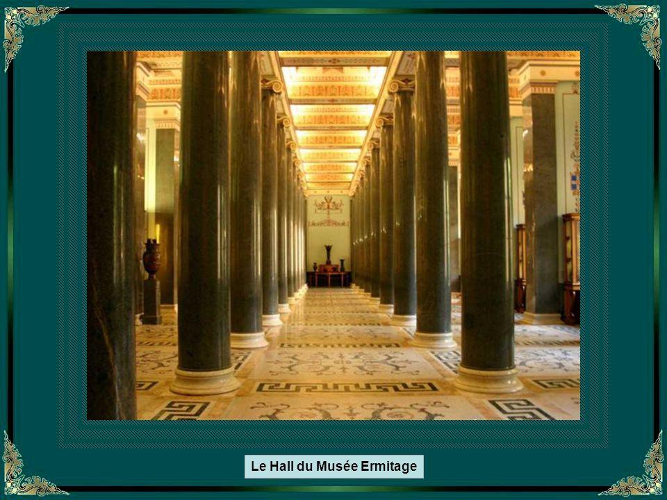 Le détail de la Bibliothèque de Nicholas II – Tsar de Russie