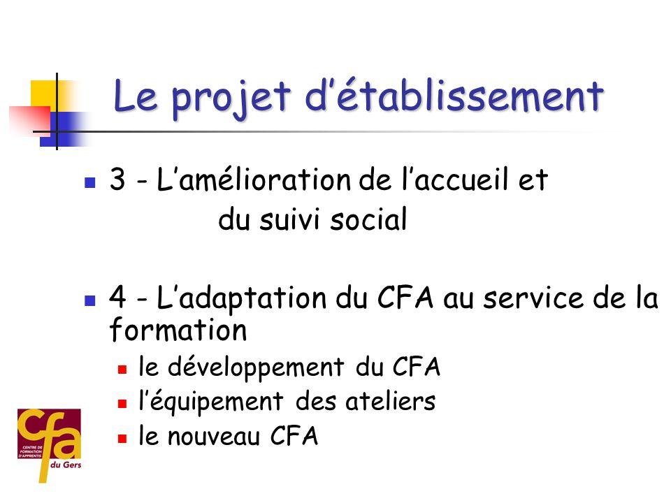  la mise en place du CCF  opérationnalité en hôtellerie (1993)  et en alimentation (2003)  participation accrue de l'entreprise à l'évaluation  c