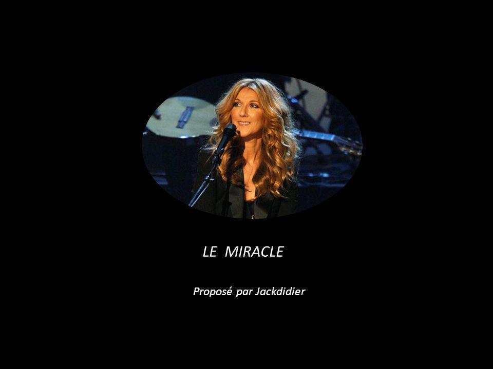Le miracle est à nous, mon Amour