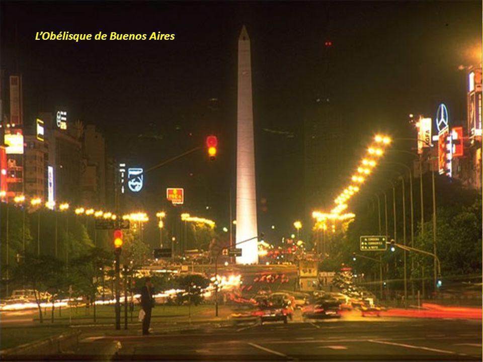 Rue de Buenos Aires