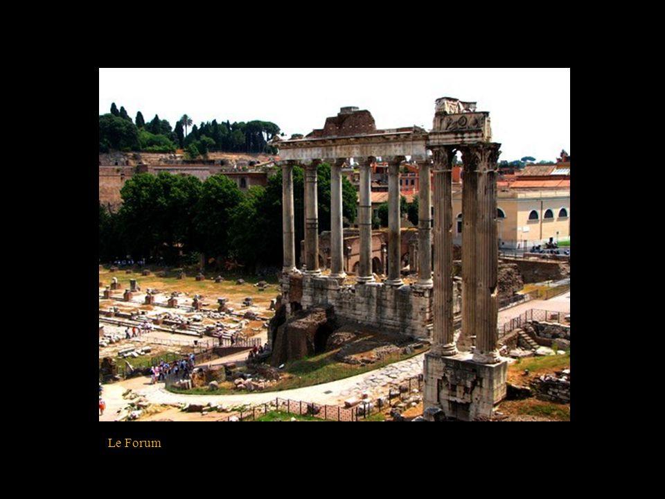 La colonne Trajane Les détails des campagnes militaires de Trajan