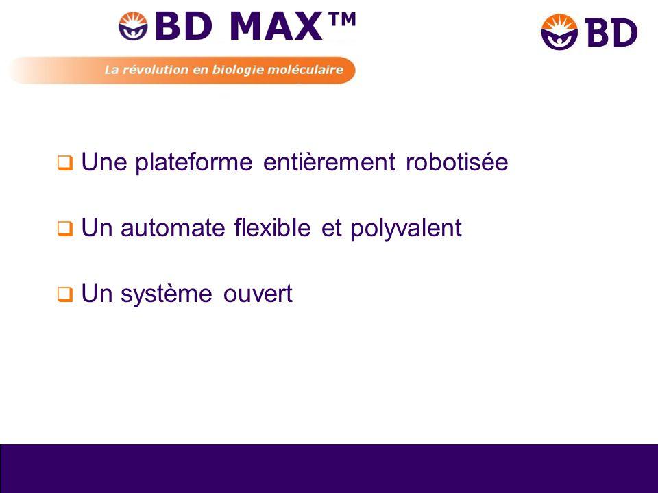 BD MAX™ - What else ?