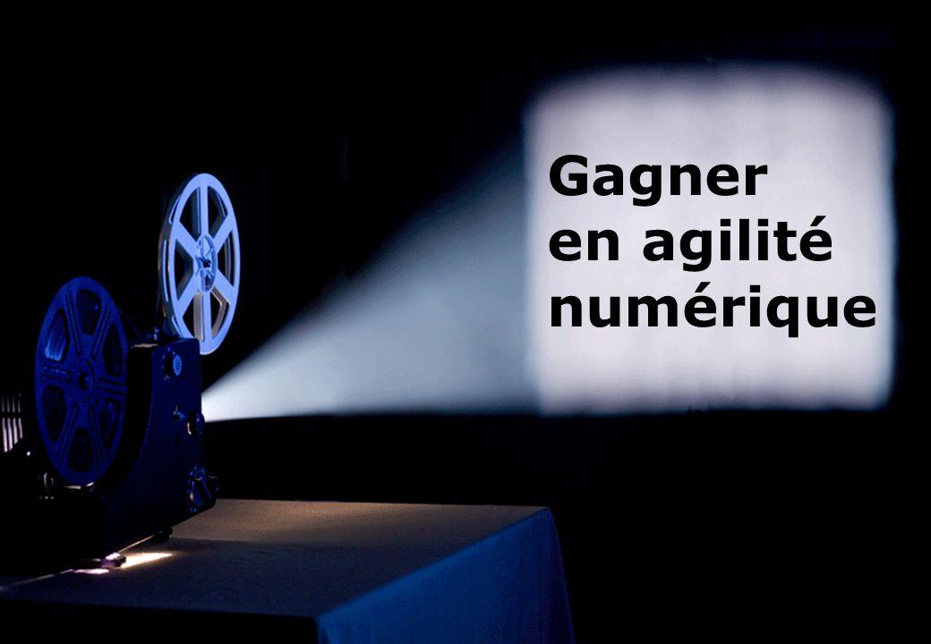 Page 1 © Jean Elias Gagner en agilité numérique