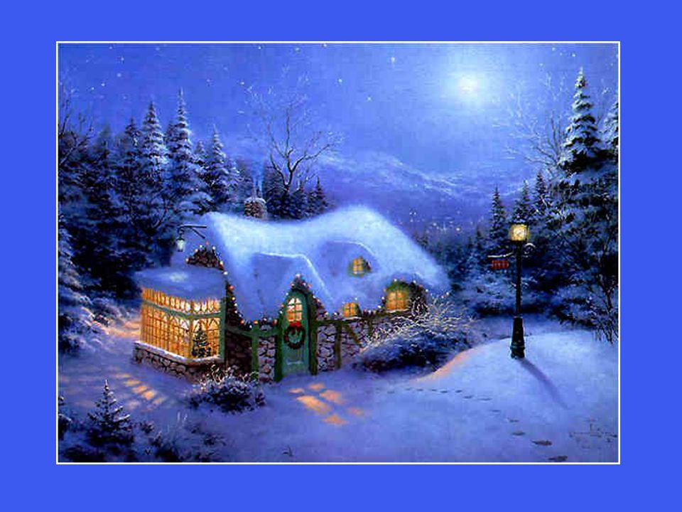 Le temps, c'est quand on va d'un Noël à l'autre. Paul Villeneuve