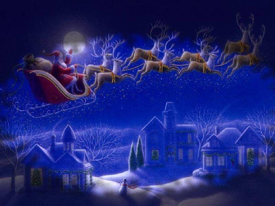Méfions-nous des soi-disant faux Pères Noël: ils sont tous vrais…