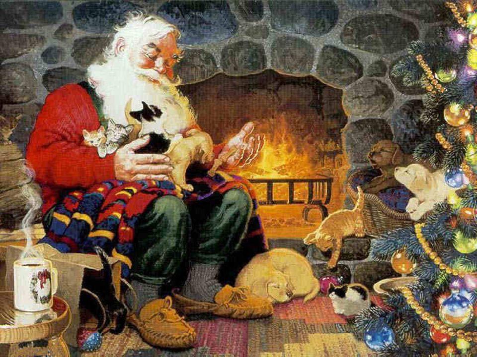 Il y a quatre âges dans la vie de l'homme: celui où il croit au Père Noël; celui où il ne croit plus au Père Noël; celui où il est le Père Noël; celui