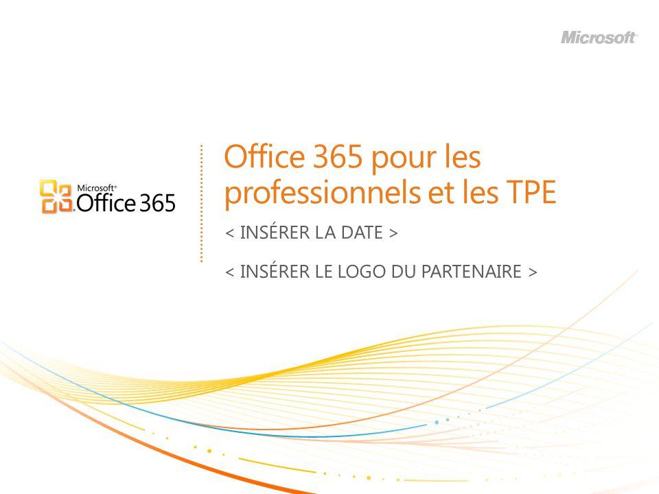 Office 365 pour les professionnels et les TPE