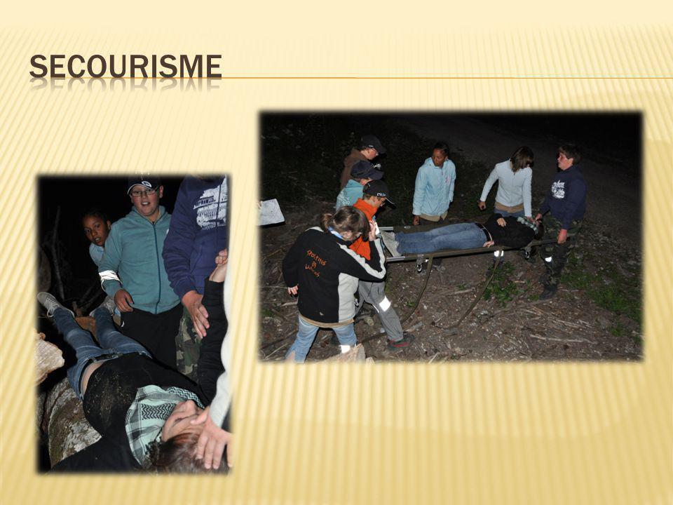  Départ Montagny-la-Ville  Activités: marche seul  Recherche de nourriture (jumelle, azimut, coordonnée)  Technique scoute  Pêche du poisson  Bivouac, feu et dodo..