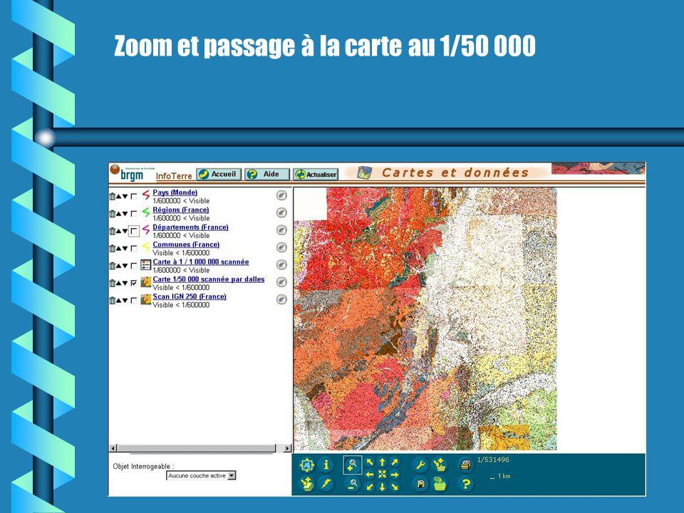 Démo : Beaugency Image aérienne + bâtiments + communes