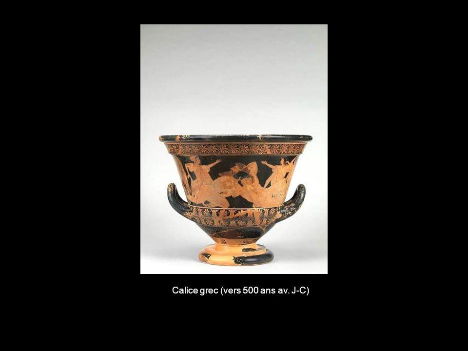 Buste de femme « Ariane » (IIIème siècle av. J-C)