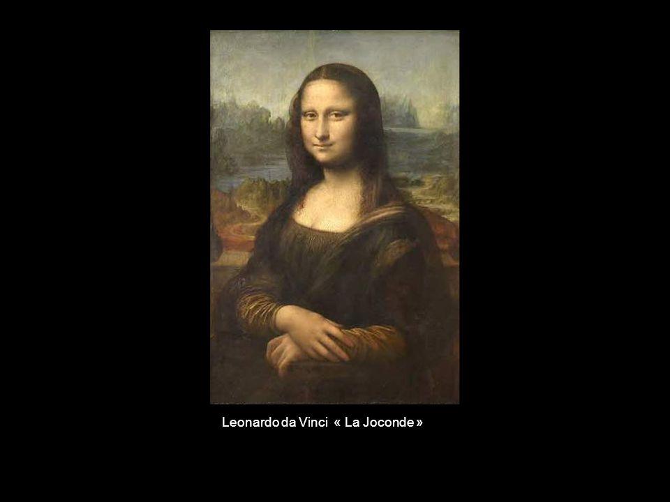 Le Titien « Femme au miroir »